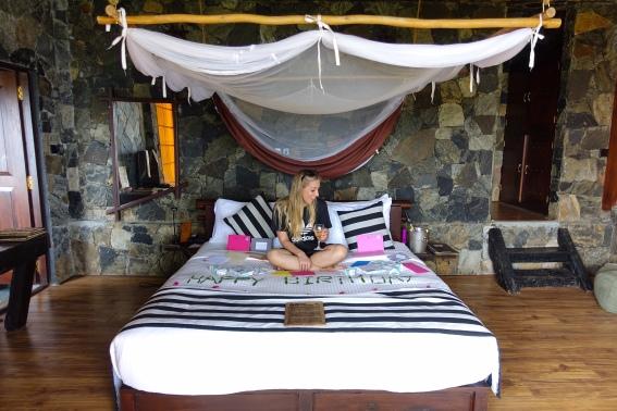 98 Acres Resort Room
