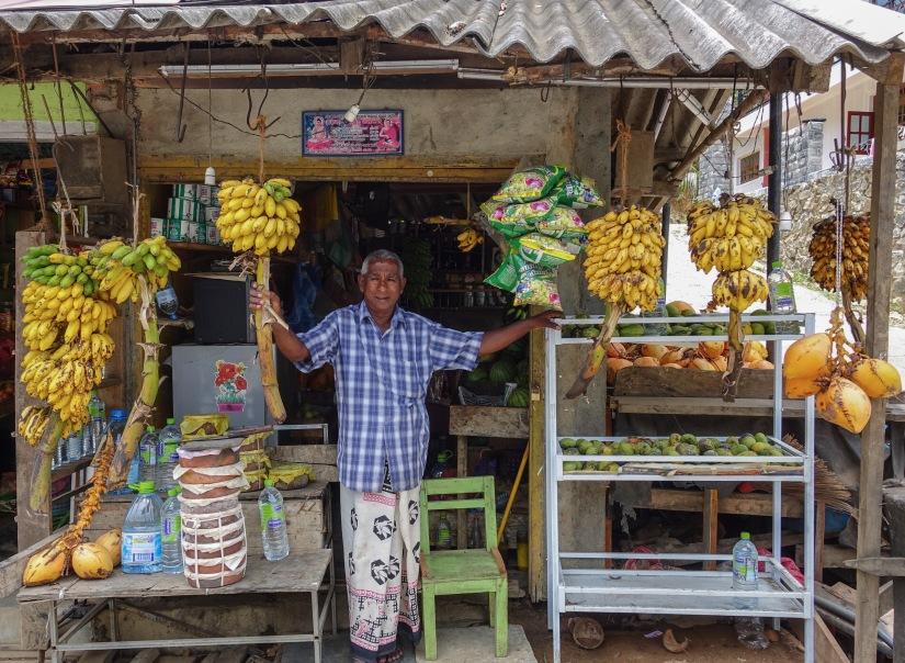banana man ella sri lanka travel