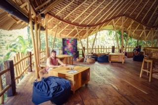 Chill Bar, Ella, Sri Lanka, Chillout, Resting