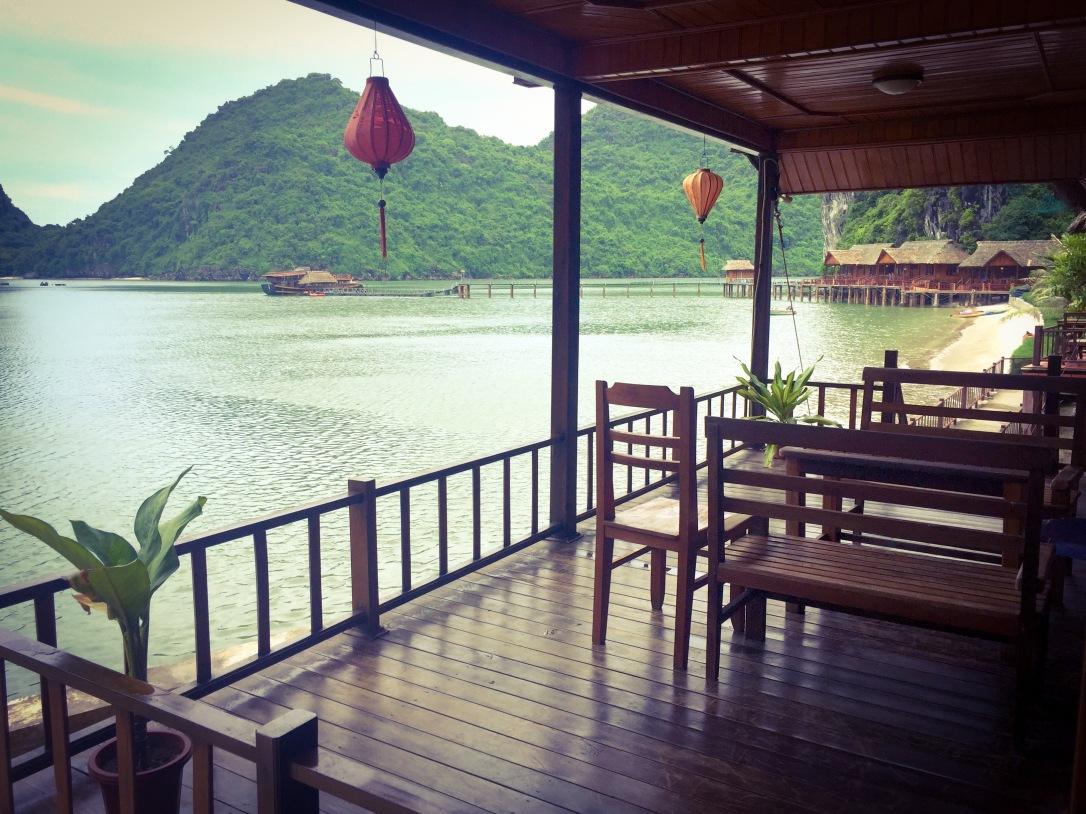 Exploring Cat Ba Island Vietnam