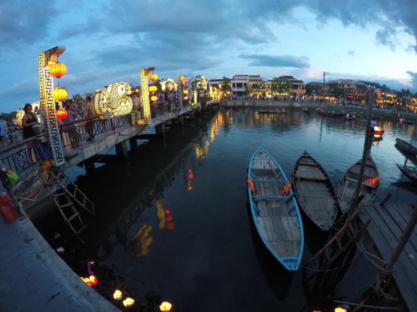 Hoi An Vibes Ancient Town Vietnam
