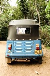 Tuk Tuk, Travel, Transport, Taxi, Sigiriya