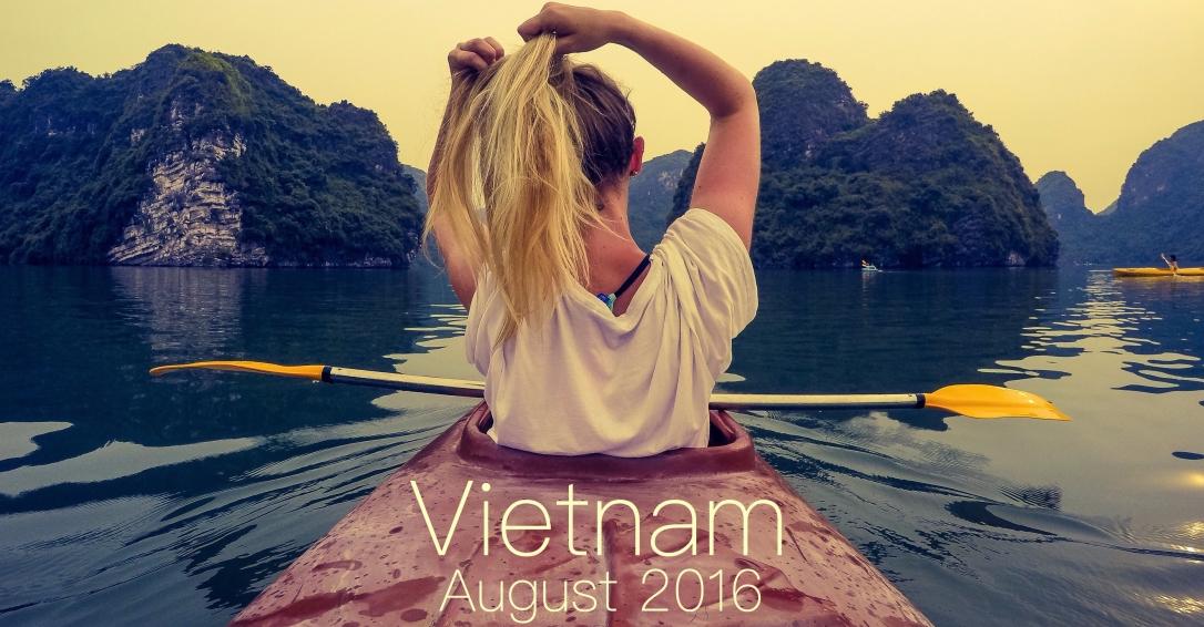 top tips of backpacking Vietnam