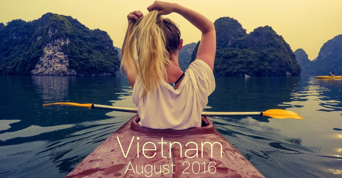 top tips of backpacking Vietnam