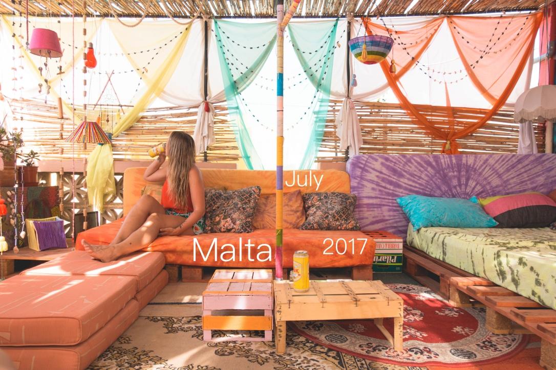 Top tips of exploring Malta 2017