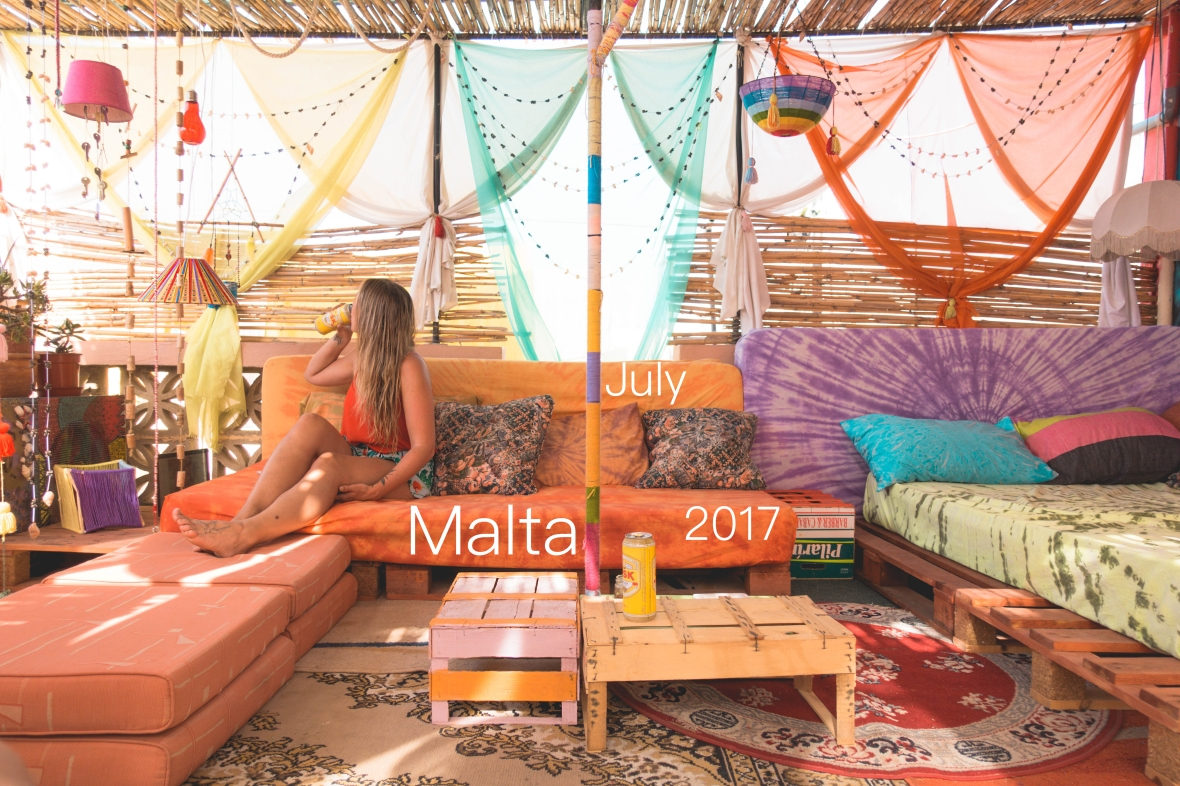 Top tips of exploring Malta 2017