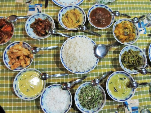 Sri Lanka, Curry, Asia, Beautiful, Yummy