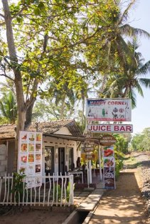 Restaurant, Bentota, Sri Lanka, Curry, top 5 restaurants