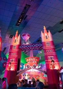 Disneyland, Rides, Attractions, Colours, Disney