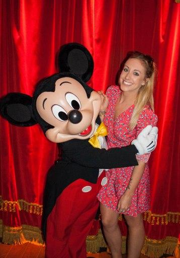 Sarah + Mickey