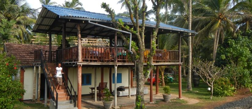 restaurant, Bentota, Sri Lanka, Top 5, excellent