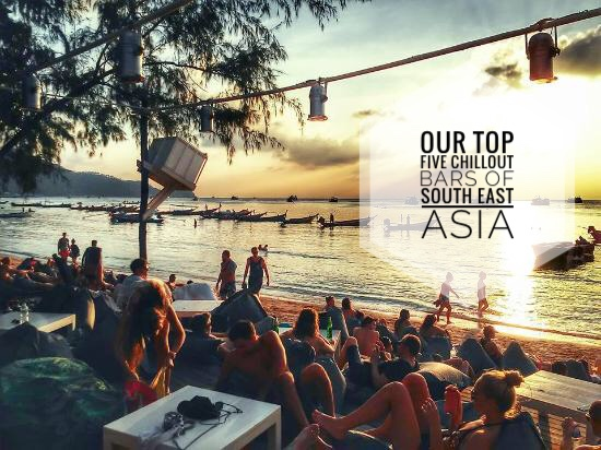 Chill, Bar, Restaurant, Thailand, Salt and Coconuts, Recommendations