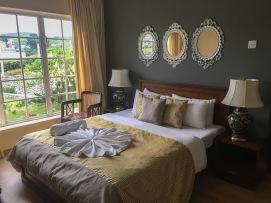 The Tea Garden, Hotel, Sri Lanka, Nuwara Eliya, Travel