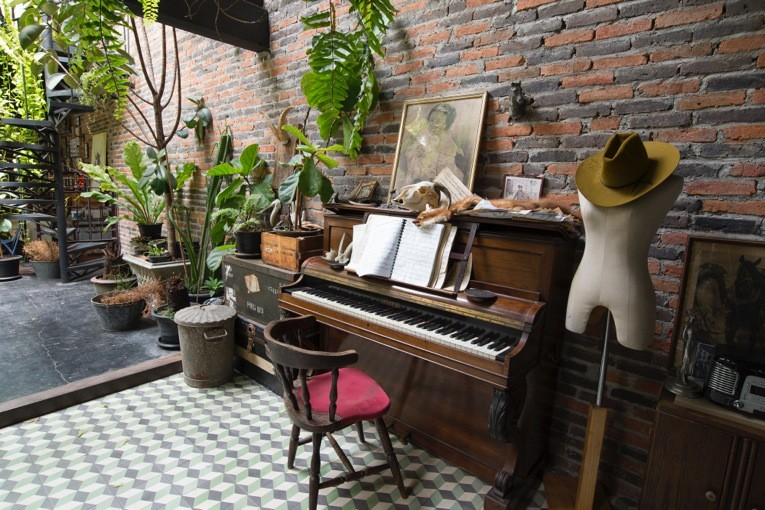 Bangkok, Thailand, Bity, B&B, Top 5 Recommended