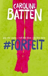 forfeit book
