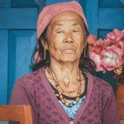 Local People, Nepal, Mountains, Trek