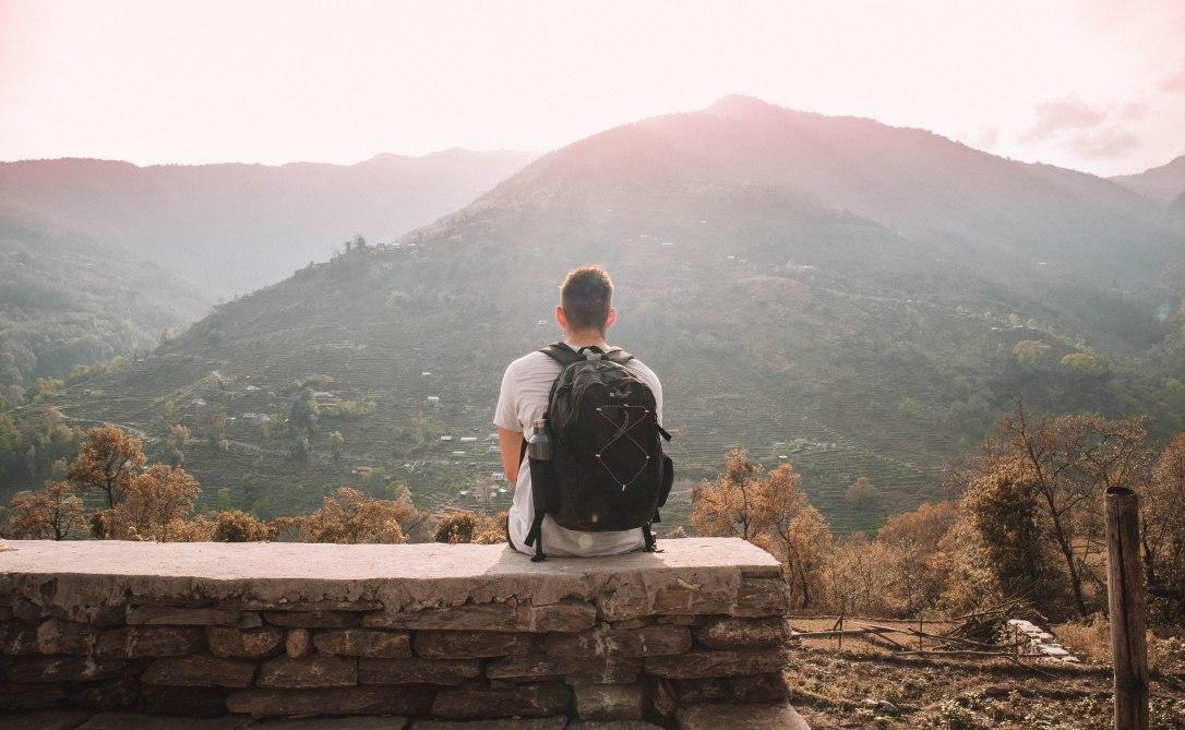 Nepal, Trekking, Ghorepani, Poon Hill, Views, Landscape, Beautiful
