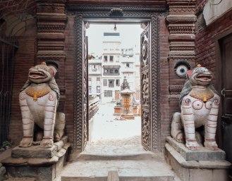 Patan, Temples, Religious, Kathmandu, Nepal, The Life Story Guest House