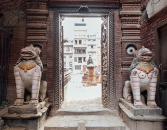 Patan, Temples, Religious, Kathmandu, Nepal, The Life Story Guest House