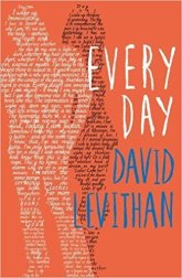 Book, Book of the Month, Salt and Coconuts, David Levithan