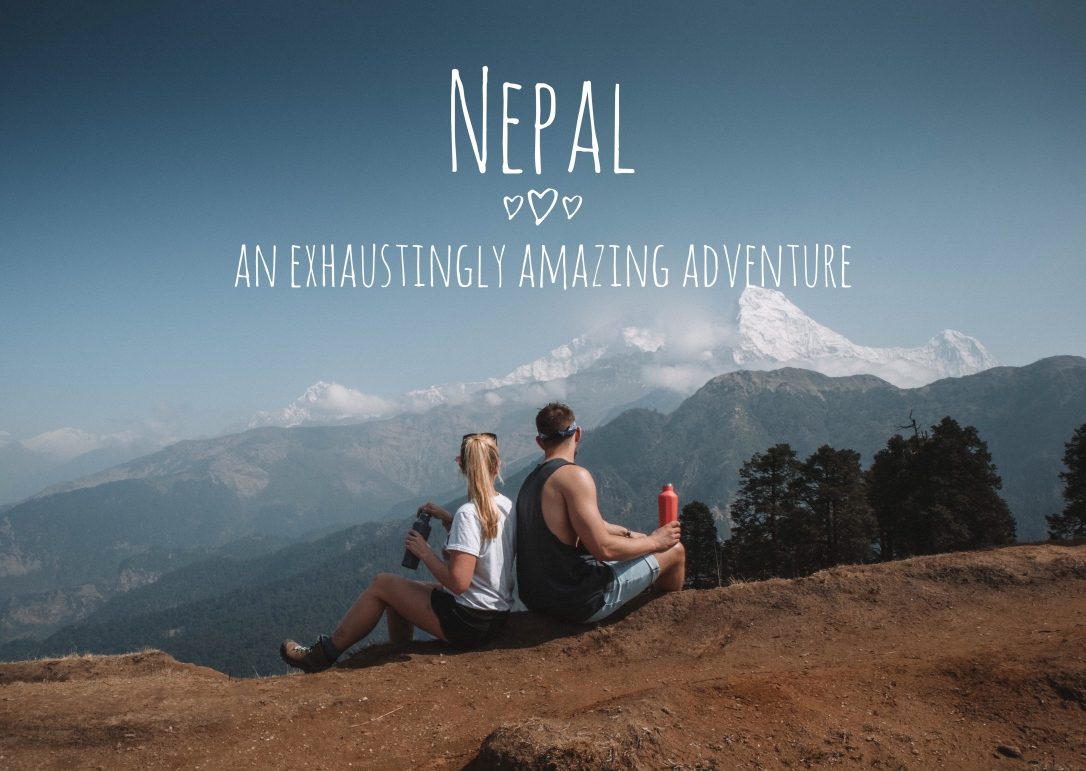 Nepal, how to travel, Salt and Coconuts, Blog, Travel, Explore, Adventure, Tips, Recommendations
