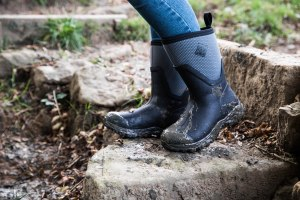 Salt and Coconuts, The Original Muck Boot Company, Photoshoot, The Cotswolds, Arctic Ice, Range, Wellies