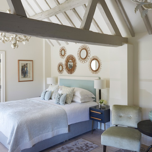 Dormy House, Salt and Coconuts, Cosy, The Cotswolds