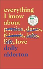 Book of the Month, Recommendation, 4 stars,