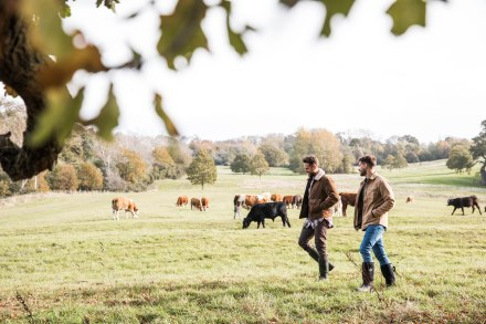 Salt and Coconuts, The Original Muck Boot Company, Photoshoot, The Cotswolds, Country Walks