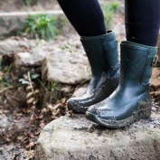 The Original Muckboot Company, The Cotswolds, wellies, Salt and coconuts