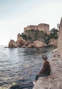 Dubrovnik, Game and Thrones, Find_louis, Fort Lovrijenac, Croatia, City Tour, Old Town,