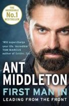Recommended, reading, book of the month, 5 coconuts rating, great read, inspiring, interesting, first man in, leadership skills, leadership lessons,