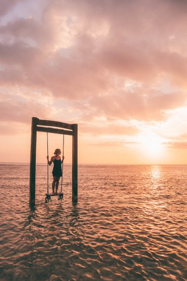Salt and Coconuts, Travel, Sunsets, Gili T, Island Life, Colours, Red, Beautiful, Scenes, Sea, Chilling, Sarah Lias, Old House New Home