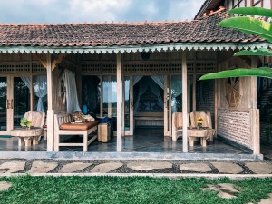 Ubud, Bali, Hotel, Homestay, Salt and coconuts, Perfect, Relaxing, unwind, accommodation n