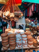 Salt and Coconuts, Bali, Travel, Guide, Ubud, Art Market, top things to do, recommended, colourful,