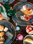 Bali, food, colourful, colours, Latte, Food art, Udara, Detox Spa,