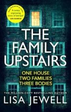The family upstairs, Lisa Jewell, Recommended Reading, Book worms, Sarah Lias, Find Louis