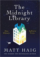 Book of the Month, Recommended Reading, Good Read, Favourite Book, Love Reading, Matt Haig